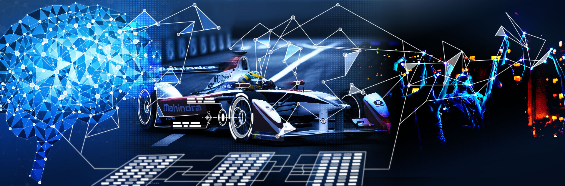 Artificial Intelligence and Motorsport: how technologies could improve fans' experience
